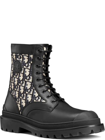 Dior Homme Dior Explorer Ankle Boot