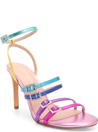 Kurt Geiger London 'pierra' Leather Sandals