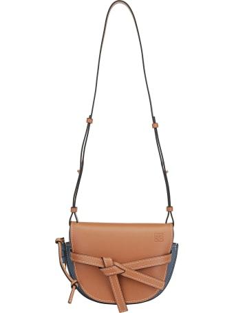 Loewe Gate Small Shoulder Bag