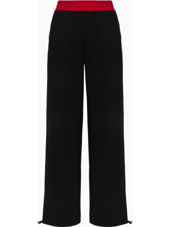 GCDS Wide Pants Cc94w031300