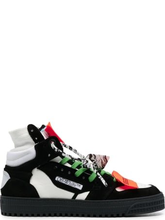 "Off-White Man ""off-court"" 3.0 Sneakers"