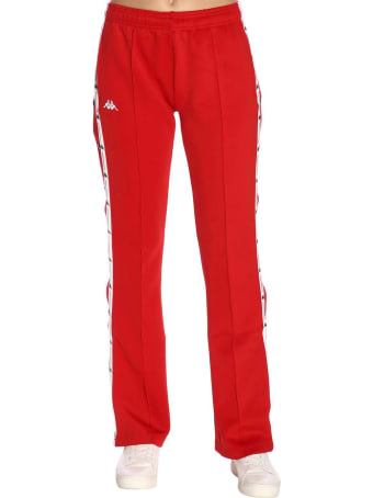 Kappa Pants Pants Women Kappa