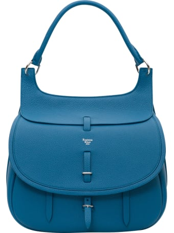 Fontana Milano 1915 Chelsea Medium Saddle Bag