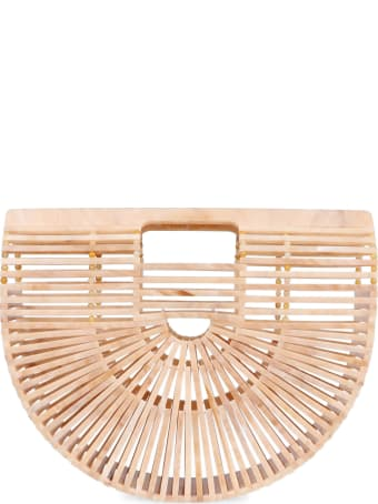 Cult Gaia Gaia's Ark Small Handbag