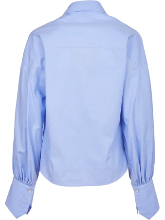 Jejia Light Blue Shirt