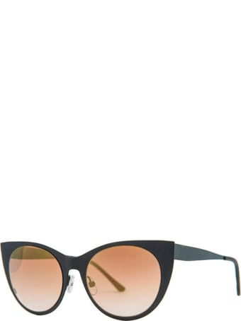 Kyme Black Angel Light Sunglasses For Girl
