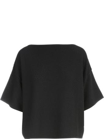 Anneclaire S/s Sweater