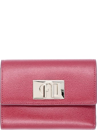 Furla Furla 1927 Leather Wallet