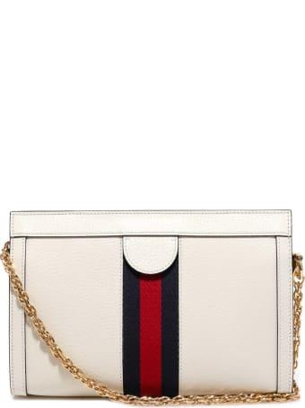 Gucci Ophidia Shouler Bag