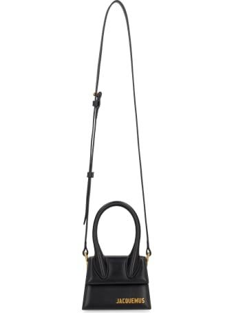 Jacquemus Le Chiquito Leather Handbag