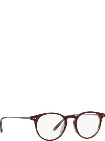 Oliver Peoples Oliver Peoples Ov5362u Amaretto / Striped Honey Glasses