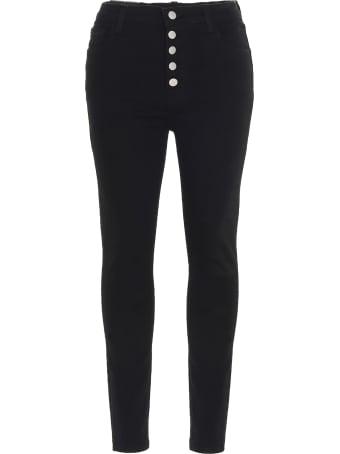 J Brand 'lillie' Jeans