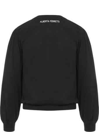 Alberta Ferretti Love Me Starlight Sweater Sweater