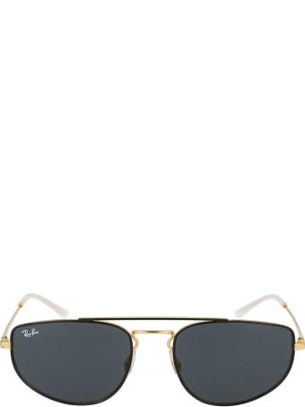 Ray-Ban 0rb3668 Sunglasses