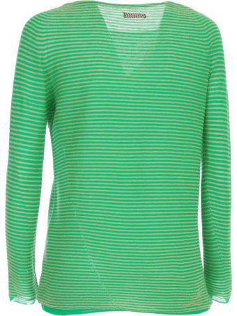 Archiviob Tubular Sweater Glitter