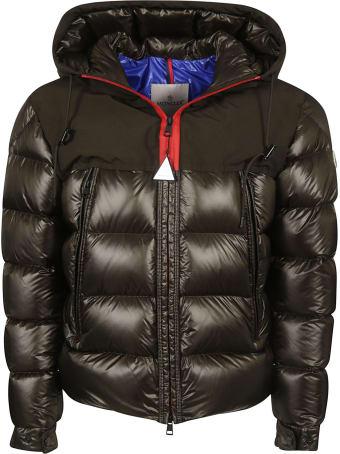 Moncler Eymeric Padded Jacket