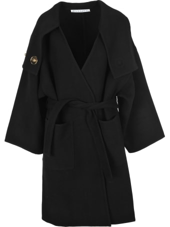 J.W. Anderson Jw Anderson Belted Coat