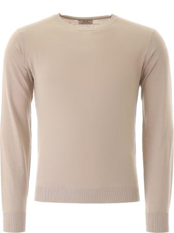 CC Collection Corneliani Cotton Sweater