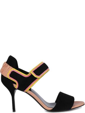 Pierre Hardy - Trixi Sandals