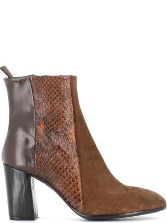 Alexander Hotto Ankle Boot 58603