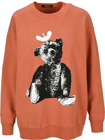 "Undercover Jun Takahashi Undercover ""toy"" Sweatshirt"