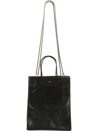 Medea Busted Tall With Chain Medea Bag