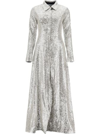 In The Mood For Love Moya Sequined Dress