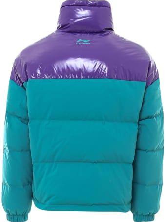 Li-Ning Jacket