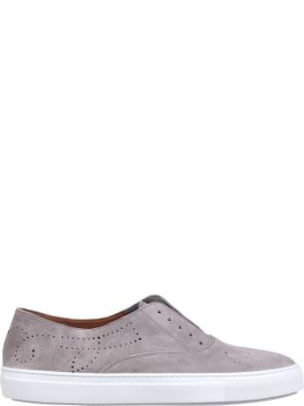 Fratelli Rossetti One Fratelli Rossetti Grey Sneakers