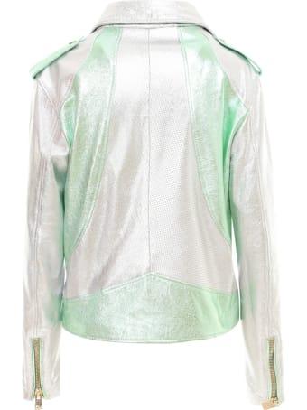 Coco Cloude Jacket