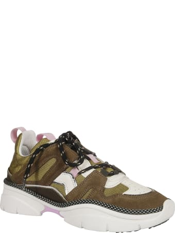 Isabel Marant Kindsay Story Sneakers
