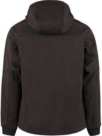 C.P. Company C.p. Shell Techno Fabric Jacket