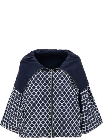 Violanti Rain Coat