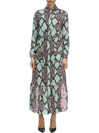 Stella Jean Dress Dress Women Stella Jean