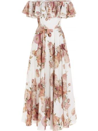 Giambattista Valli 'bouquet' Dress