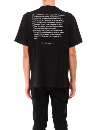 Throwback T-shirt