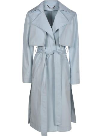 Stella McCartney Belted Long Coat