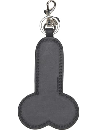 J.W. Anderson Jw Anderson Leather Keyring