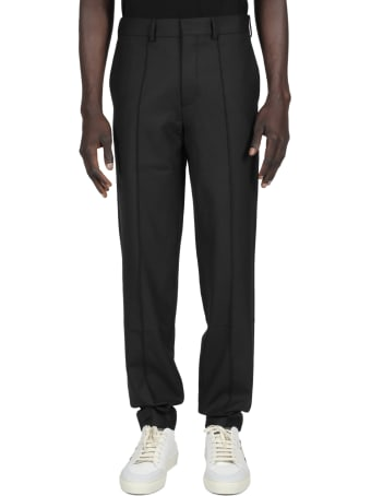 Axel Arigato Straight Fit Trousers