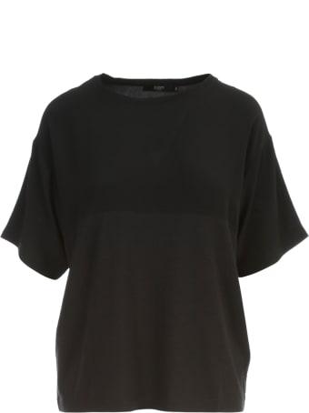 Seventy Bitextile S/s Sweater
