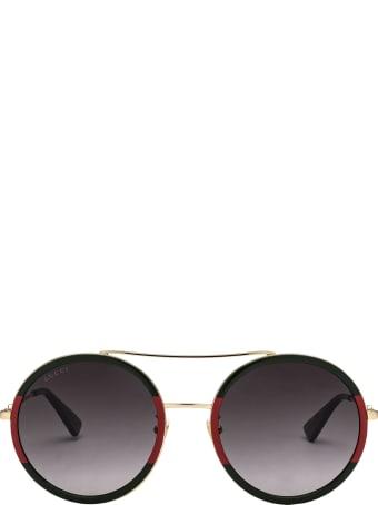 Gucci Gg0061s Sunglasses