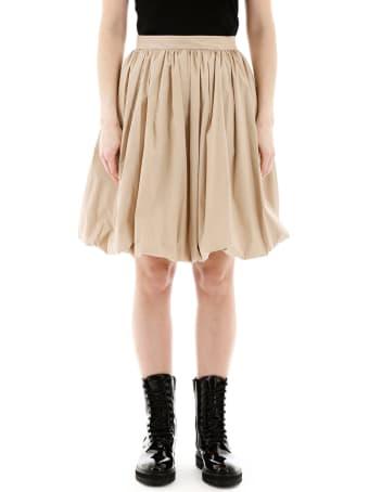 Patou Generous Cottonskirt