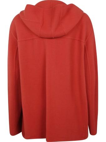 Marni Classic Hooded Down Jacket