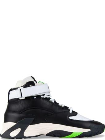 Adidas Originals x Sankuanz Streetball Forum - White