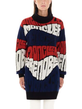 Moncler Grenoble Sweater