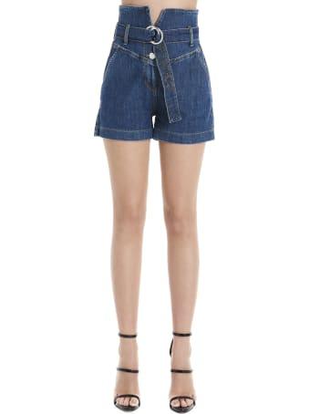 Pinko 'lora' Shorts