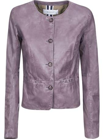 Bully Vintage Leather Jacket