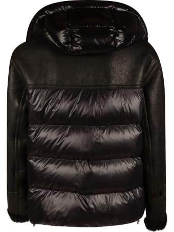 DROMe Zip Padded Jacket