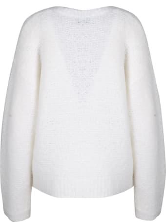 IRO Over Crop Sweater