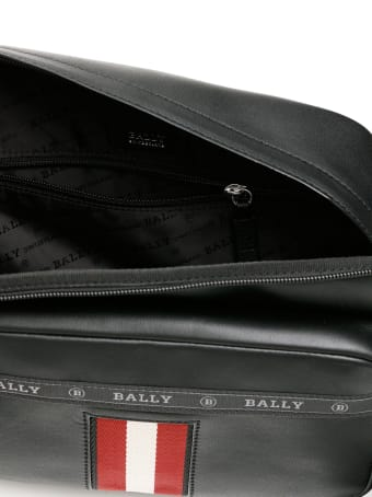 Bally Hobs Messenger Bag